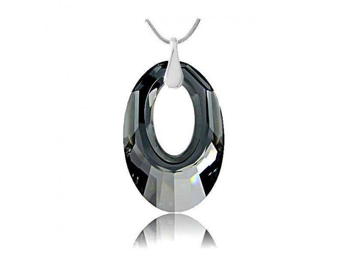 Prívesok SWI crystal 1405