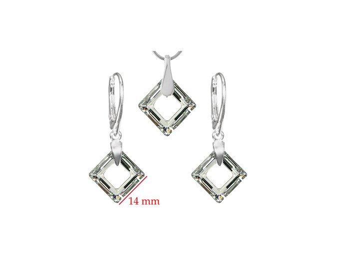Set SWI crystal 1508