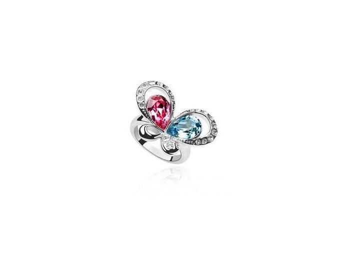 SWI crystal Ring Perugia 1573