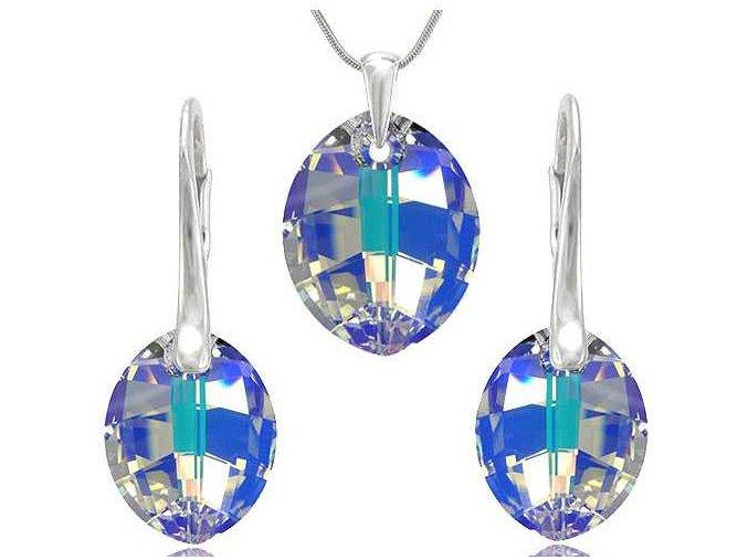Set SWI crystal 1576 - 23mm
