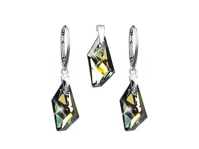 Exkluzívny set SWI crystal 1588