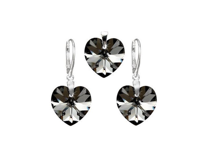 Exkluzívny set SWI crystal 1598
