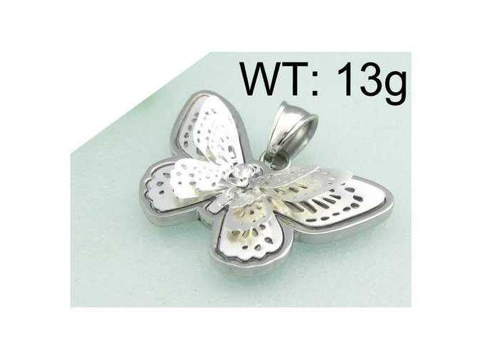 Prívesok Butterfly 1746