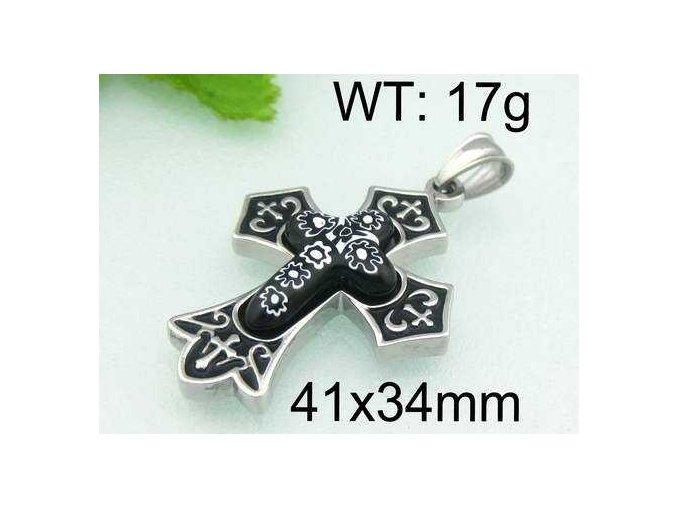 Prívesok Cross 1756