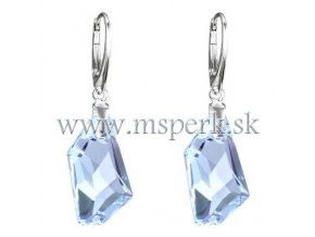 Náušnice SWI crystal 1814