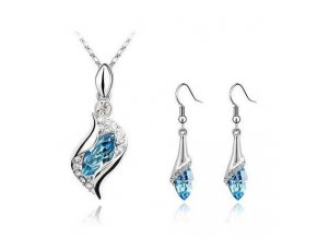 Set SWI crystal Exclusive 1849