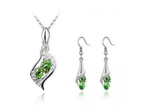 Set SWI crystal Exclusive 1850
