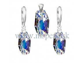 Exkluzívny set SWI crystal 1881