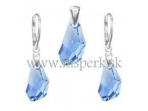 Exkluzívny set SWI crystal 1883
