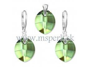 Exkluzívny set SWI crystal 1885