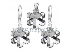 Exkluzívny set SWI crystal 1889