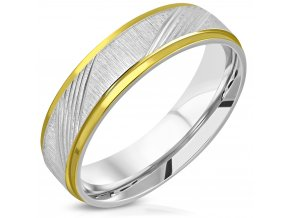 Dámsky prsteň