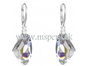 Exkluzívne náušnice SWI crystal 1928