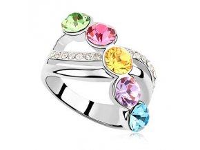 Exkluzívny prsteň 2239