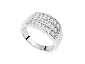 SWI crystal ring Partearroyo 1972