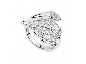 SWI crystal ring Coria 2040