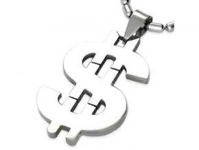 Prívesok Dolár