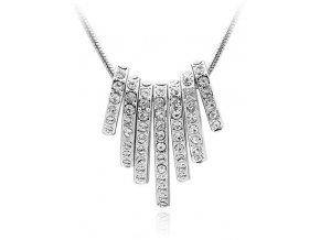Exkluzívny náhrdelník SW