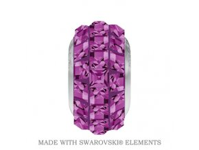 BeCharmed Pave Amethyst