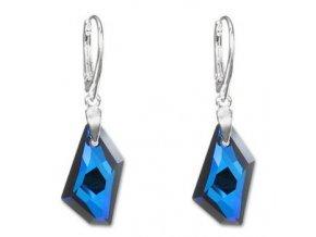 Exkluzívne náušnice SWI crystal 2292