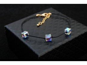 Náramok SWI 3 Cube