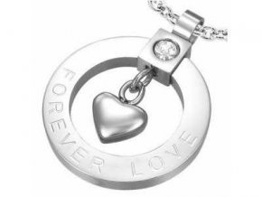Prívesok Forever Love