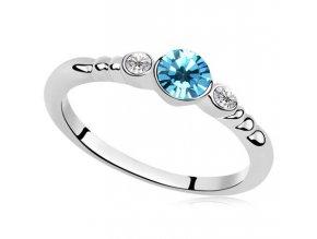 Swarovski prsteň Corsika 2238