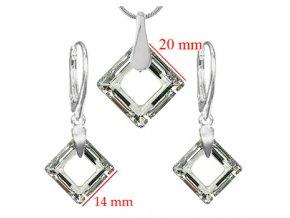Set SWI crystal 1507