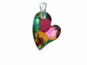 Prívesok SWI crystal 174
