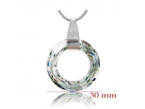 Prívesok SWI crystal 1455