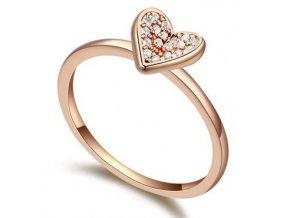 Exkluzívny prsteň 2261