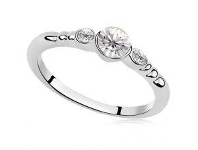 Swarovski prsteň Corsika 1347