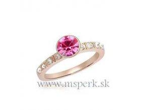 SWI crystal ring Mallawi 1358