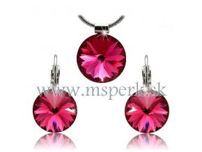 Set SWI crystal 225 - 12mm