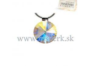 Prívesok SWI crystal 221 - 12mm