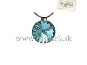 Prívesok SWI crystal 223 - 10,5mm