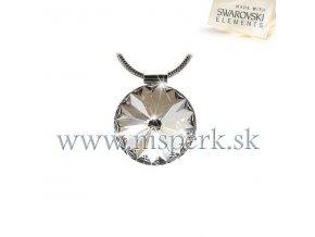 Prívesok SWI crystal 224 - 10,5mm