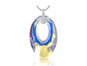 Prívesok SWI crystal 1411