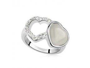 SWI crystal ring Levanto 1417
