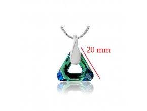 Prívesok SWI crystal 1498