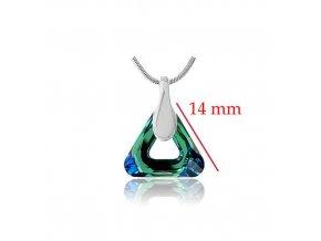 Prívesok SWI crystal 1499