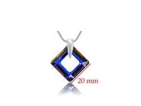 Prívesok SWI crystal 1531