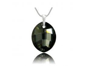 Prívesok SWI crystal 1585 - 14mm