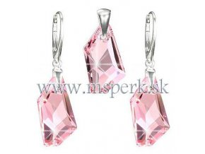 Exkluzívny set SWI crystal 1591