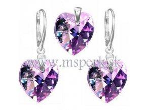 Exkluzívny set SWI crystal 1594 14 mm
