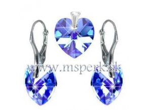 Exkluzívny set SWI crystal 1595