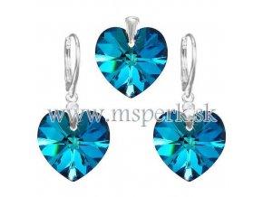 Exkluzívny set SWI crystal 1597