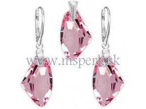 Exkluzívny set SWI crystal 1601