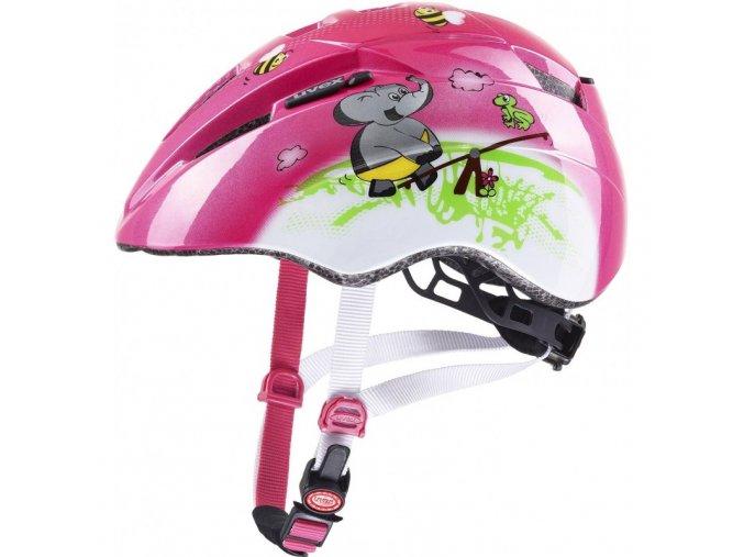 helma uvex 21 helma kid 2 pink playground 46 52