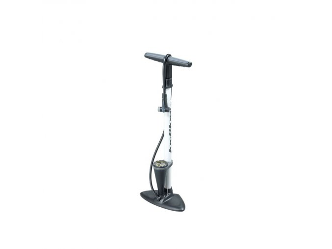 TOPEAK pumpa JOE BLOW Max HP bílá